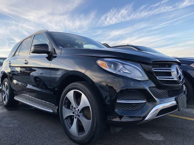 Mercedes-Benz GLE 2017 price $34,975