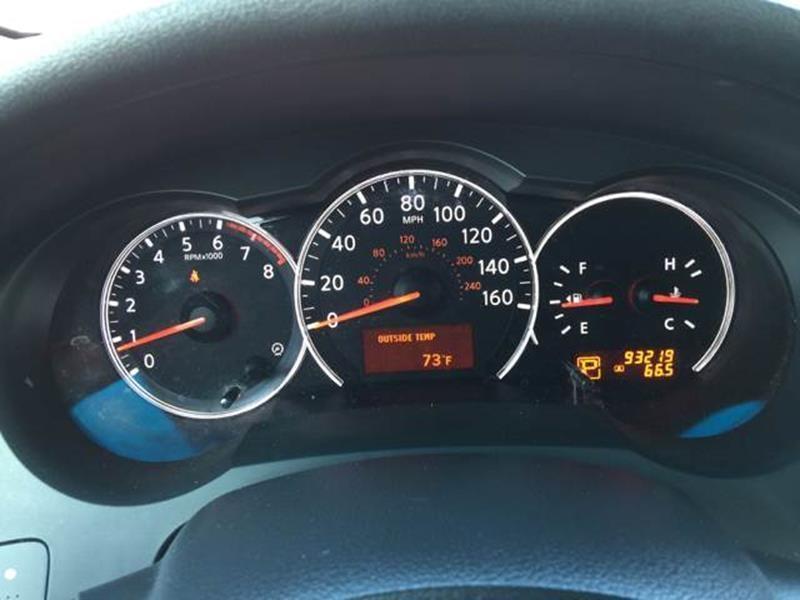 Nissan Altima 2012 price $9,995