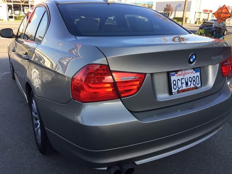 BMW 3 Series 2009 price $9,990