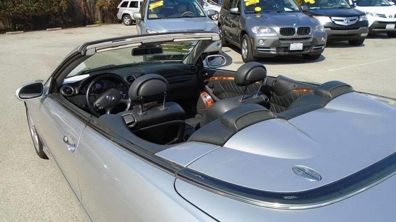 Mercedes-Benz CLK 2005 price $7,990