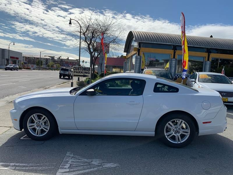 Ford Mustang 2014 price $14,990