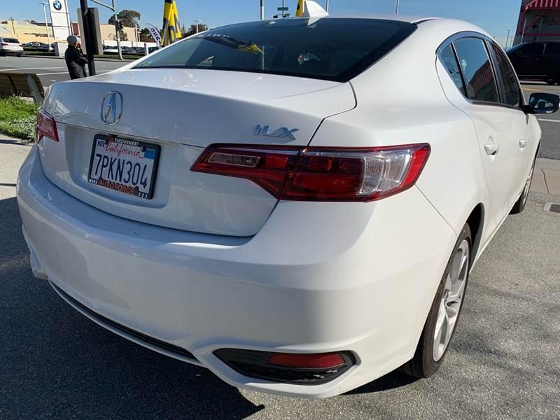 Acura ILX 2016 price $17,500
