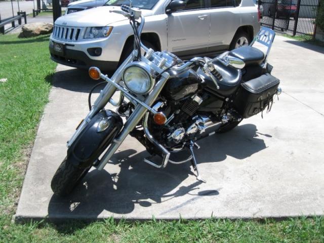 2003 Yamaha VISTAR RS