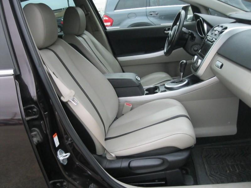 Mazda CX-7 2007 price $4,999 Cash