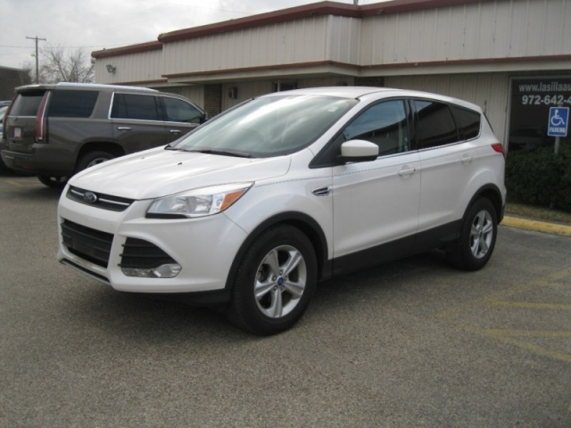 2013 Ford Escape