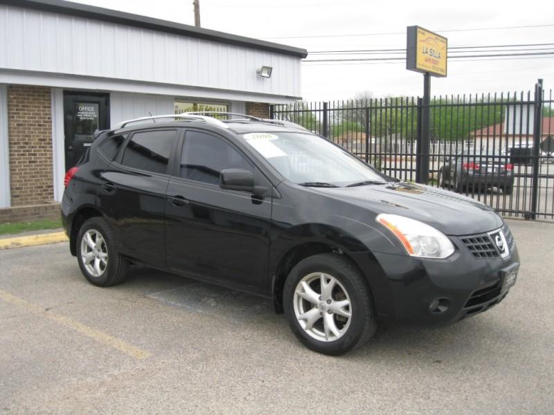 Nissan Rogue 2008 price $5,000 Cash