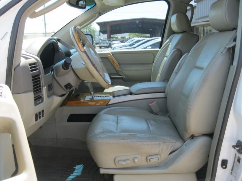 Infiniti QX 56 2006 price $6,200 Cash