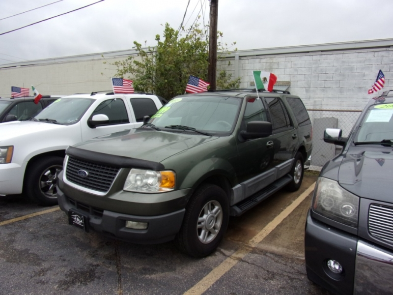 Ford Expedition 2005 price $4,850 Cash