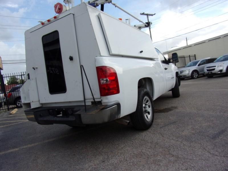 Chevrolet Silverado 1500 2007 price $4,500 Cash