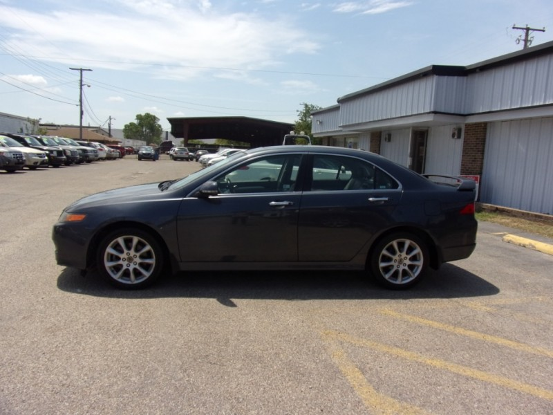Acura TSX 2006 price $3,500 Cash