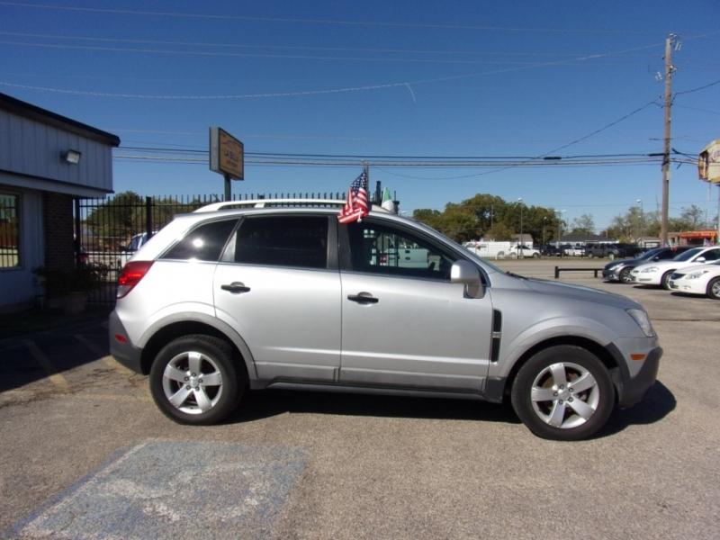 Chevrolet Captiva Sport Fleet 2012 price $5,700 Cash