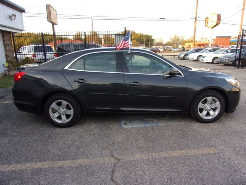 Chevrolet Malibu 2014 price $7,100 Cash