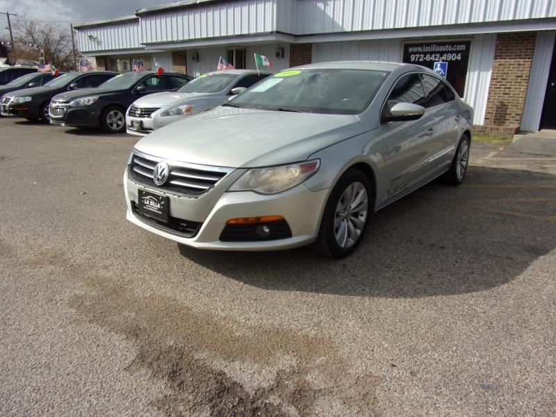 Volkswagen CC 2009 price $4,900 Cash
