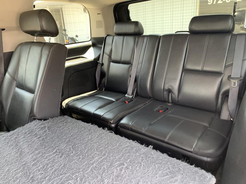 Chevrolet Tahoe 2009 price $6,700 Cash
