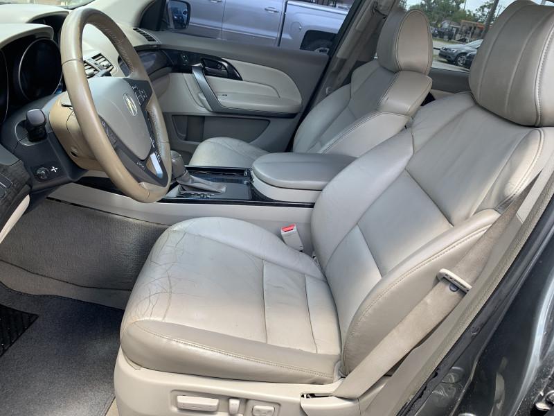 Acura MDX 2007 price $5,500 Cash