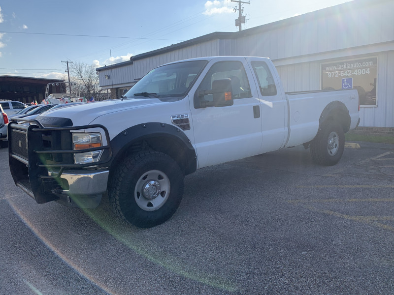 Ford Super Duty F-250 2010 price $6,900 Cash