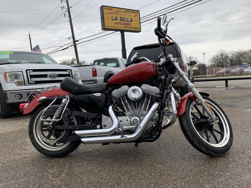 HARLEY DAVIDSON XL883L 2012 price $4,300