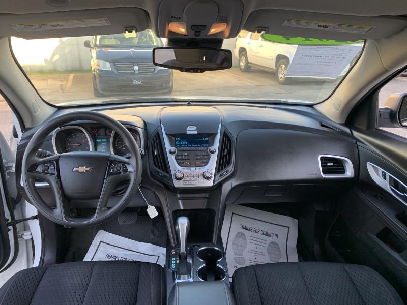 Chevrolet Equinox 2014 price $8,999