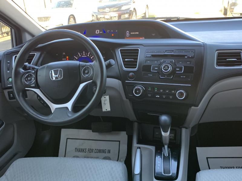 Honda Civic Sedan 2014 price $6,800 Cash