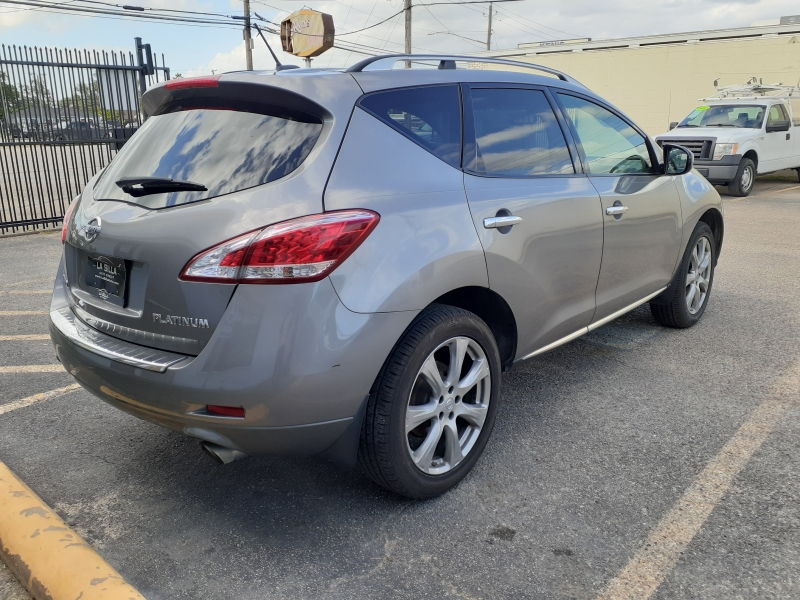 Nissan Murano 2012 price $7,500 Cash
