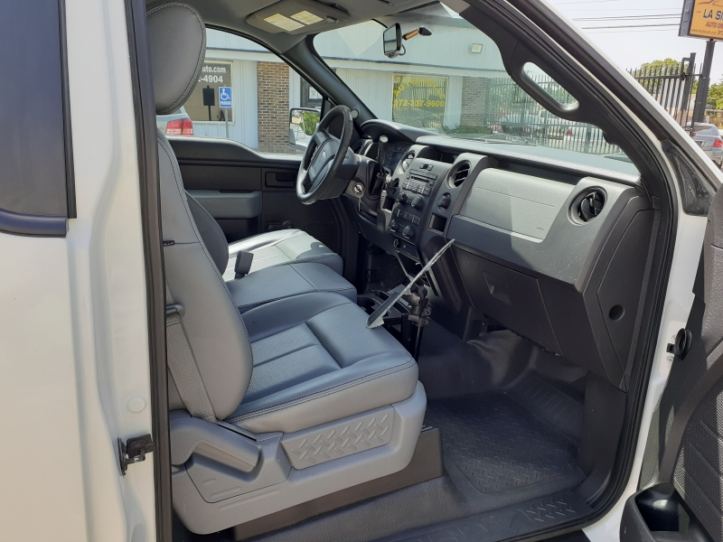 Ford F-150 2012 price $6,100 Cash