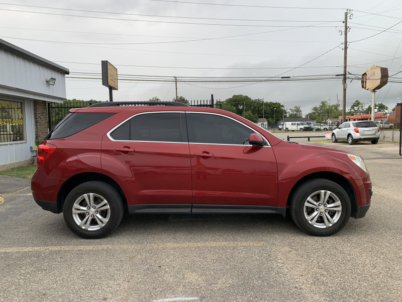 Chevrolet Equinox 2015 price $8,200 Cash