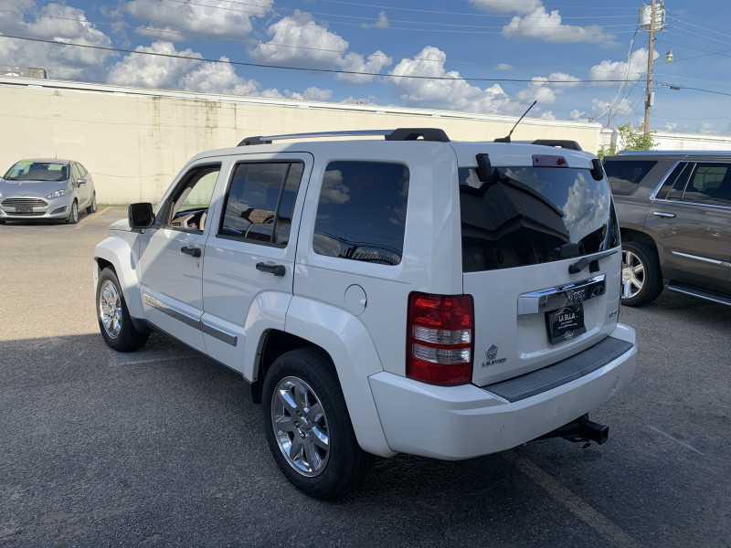 Jeep Liberty 2008 price $5,600 Cash