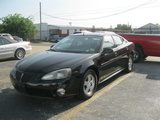 2004 Pontiac Grand Prix Gtp 6000 Cash Deal Inventory La Silla