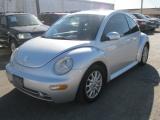 Volkswagen New Beetle Coupe 2005
