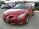 Mazda Mazda6 2011
