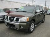Nissan Armada 2005