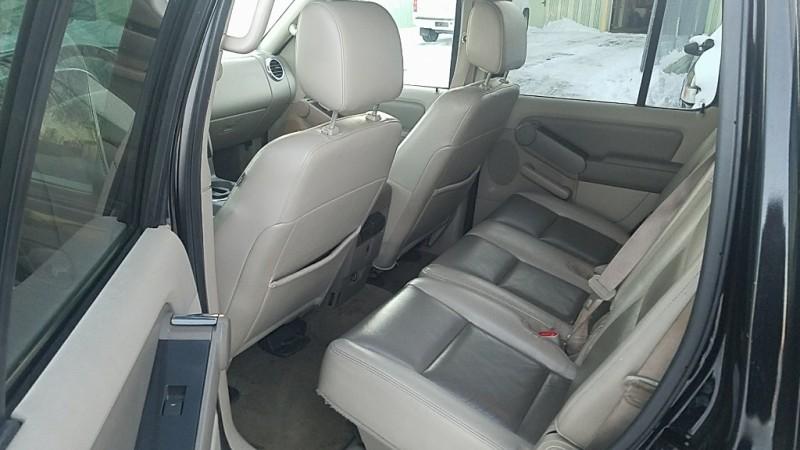 Ford Explorer 2007 price $4,500