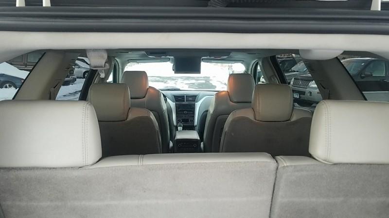 Chevrolet Traverse 2009 price $7,250