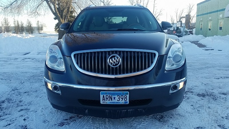Buick Enclave 2012 price $7,200