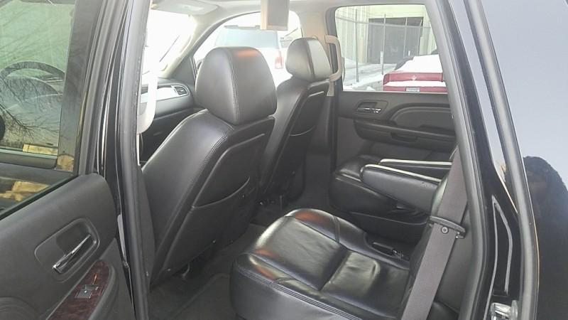 GMC Yukon Denali 2009 price $9,995