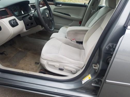 Chevrolet Impala 2008 price $4,000