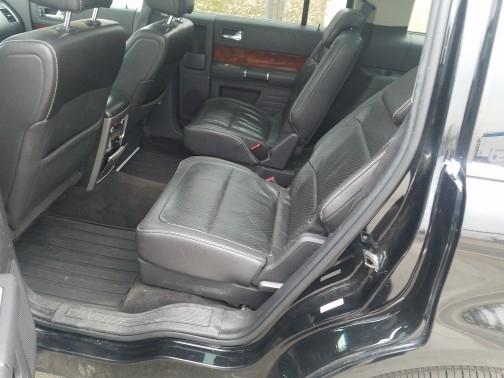 Ford Flex 2009 price $4,500