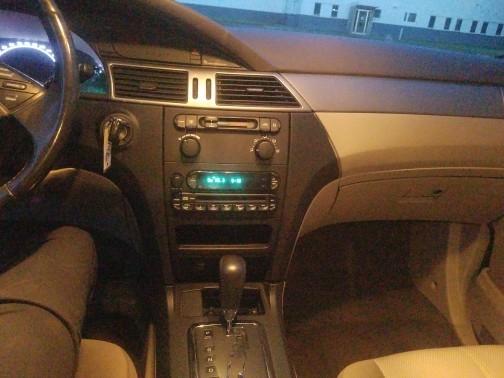 Chrysler Pacifica 2005 price $3,050