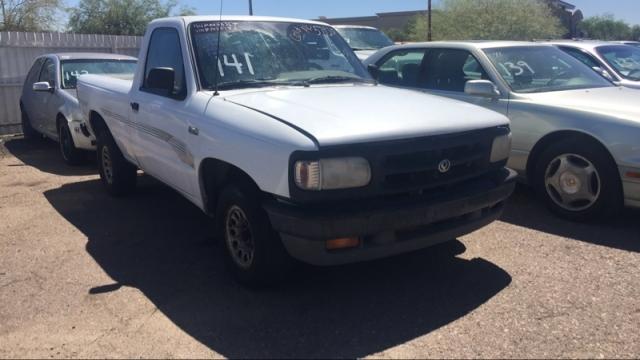 1994 Mazda B-Series 2WD Truck