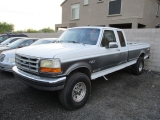 Ford F-250 1992
