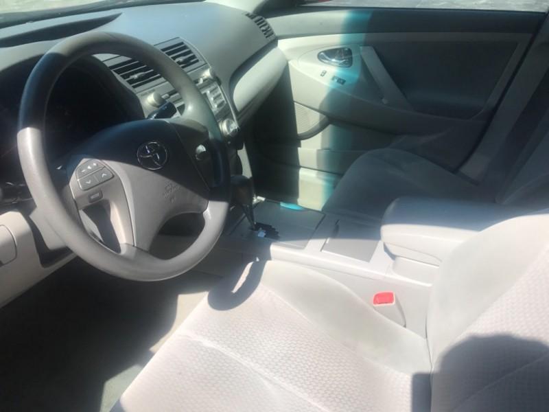 Toyota Camry 2010 price $6,500