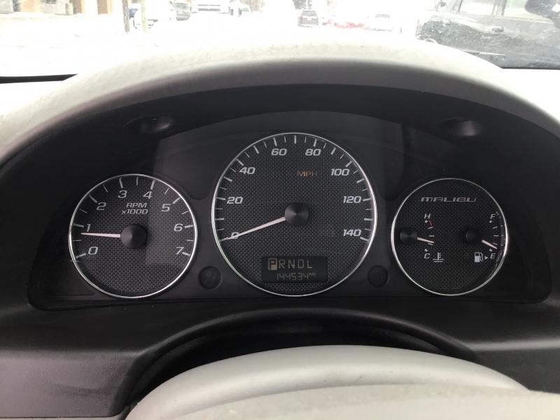 Chevrolet Malibu 2007 price $3,900