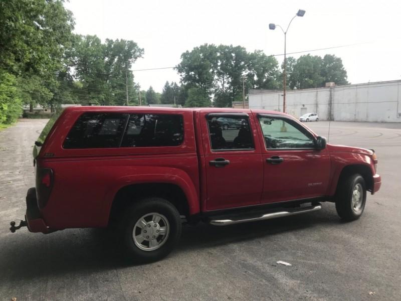 Chevrolet Colorado 2005 price $6,999