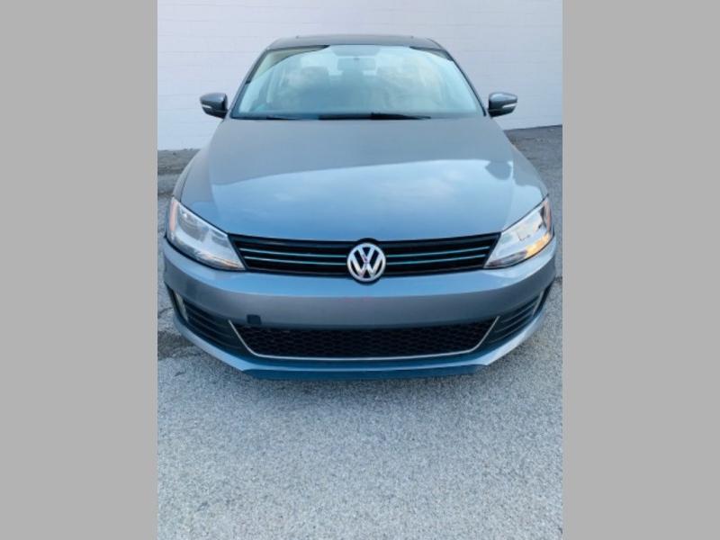 Volkswagen Jetta Sedan 2011 price $5,999