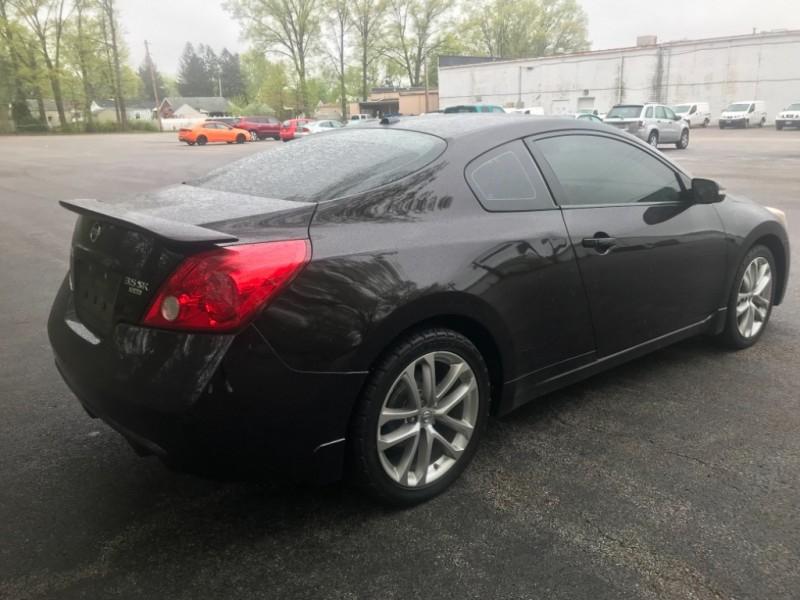 Nissan Altima 2011 price $6,999