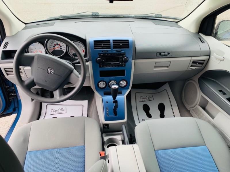 Dodge Caliber 2007 price $2,999