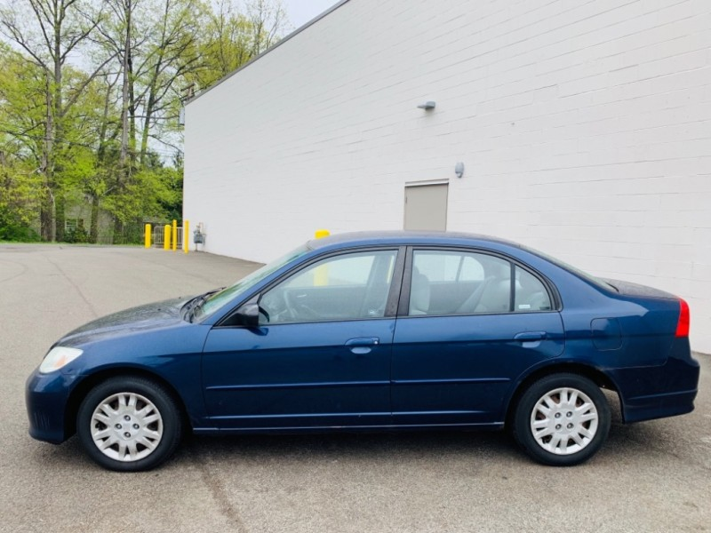 Honda Civic 2004 price $3,199