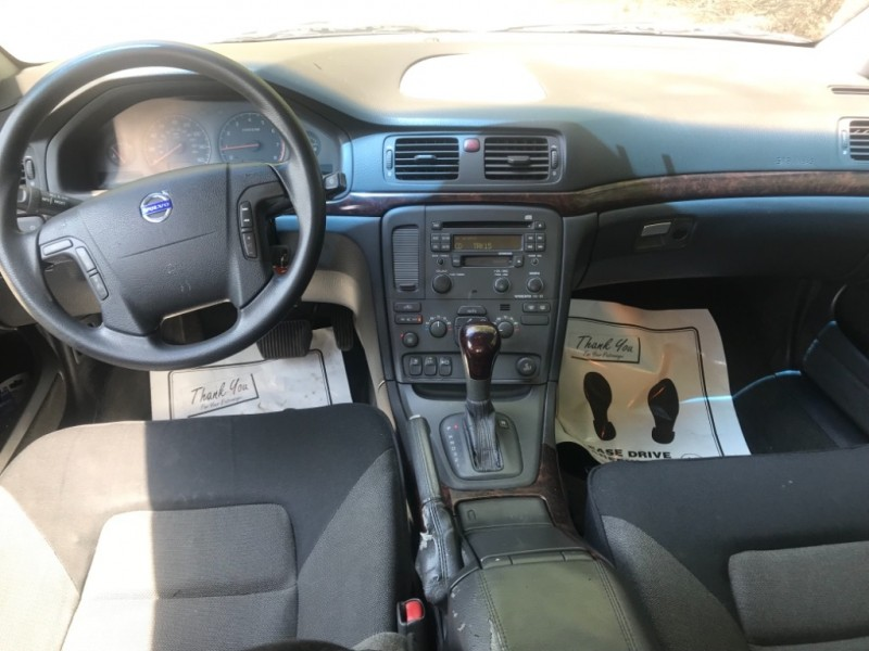 Volvo S80 2003 price