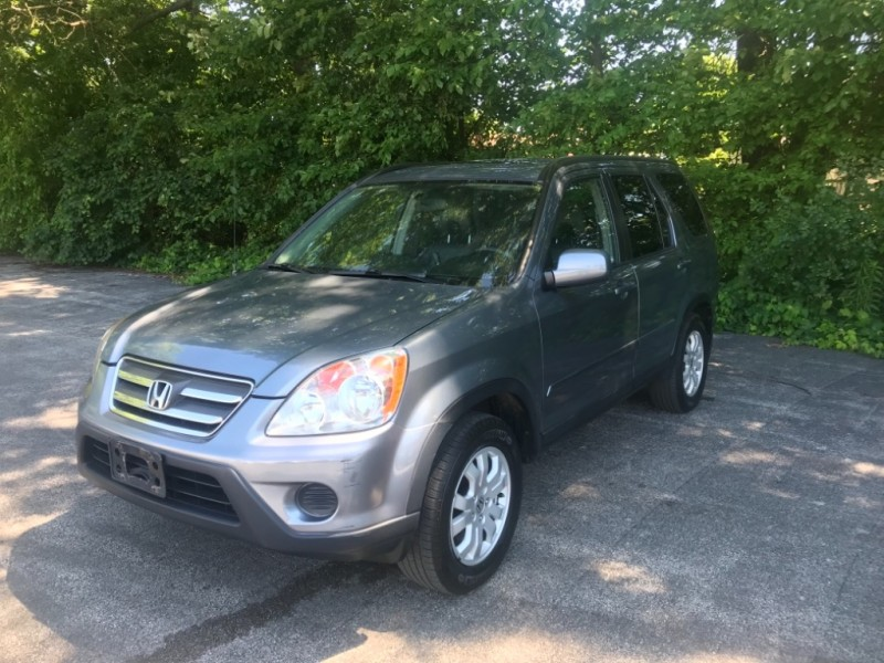 Honda CR-V 2005 price $4,699