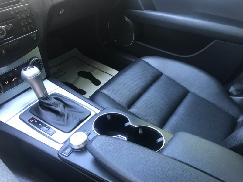 Mercedes-Benz C-Class 2008 price $7,300